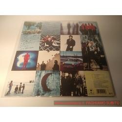 U2 - ACHTUNG BABY LP PRIMA STAMPA 1991 Island Records