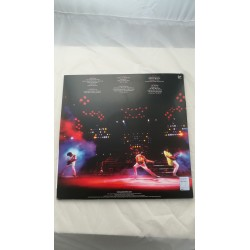 QUEEN LIVE AT WEMBLEY STADIUM De Agostini (3 VINILI) - Queen Vinyl Collection