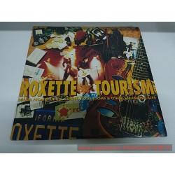 Roxette Tourism Doppio LP 33 giri EMI Svezia 1992