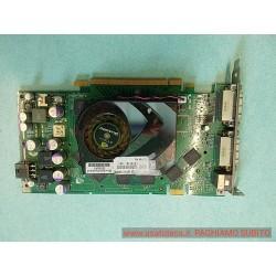 Nvidia Quadro Fx 3500 256MB GDDR3 DVI Pci-E 412835-001