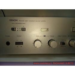 amplificatore integrato Denon PMA-540 100 + 100 watt