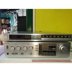 sony st-jx4l radio tuner sintonizzatore