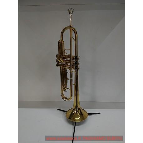 Tromba SIb XP Century powered by french technicians