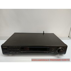 Radio sintonizzatore tuner RDS ST-GT550