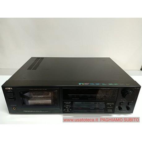 Stereo Cassette piastra registratore AIWA AD-F880