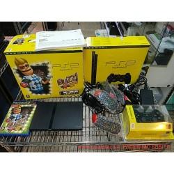 PLAYSTATION 2 VERSIONE DA COLLEZIONE BUZZ! THE SPORTS QUIZ BUNDLE