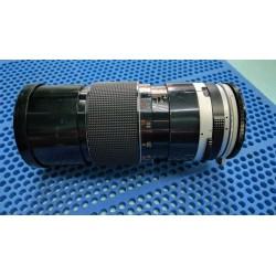 Tamron Auto 200mm F3.5 Canon FD mount