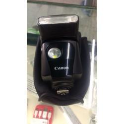 Canon Speedlite 320 EX Flash