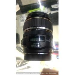 Canon EF-S 17-85mm f/4-5.6 IS USM - non spediamo questo articolo -