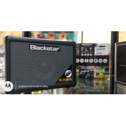 blackstar fly bass 3 watt mini ampcon alimentatore