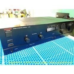 LUXMAN LV-100 AMPLIFICATORE INTEGRATO