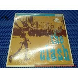 """THE CLASH BLACK MARKET CLASH 10"""" LP EPIC EDIZIONE USA"""