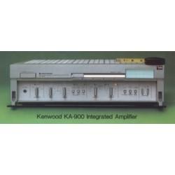 amplificatore KENWOOD KA-900 PER PEZZI DI RICAMBIO