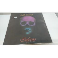 Keith Emerson  Inferno Ricordi