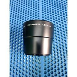 Canon tele-convertitore TC-DC52 2.4x