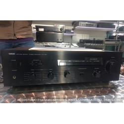Amplificatore YAMAHA AX 400