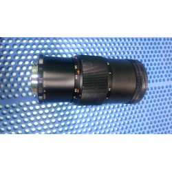 Tamron SP 70-210mm F3.5 CF Macro BBAR MC Lens manual focus per contax/yashica adaptall 2