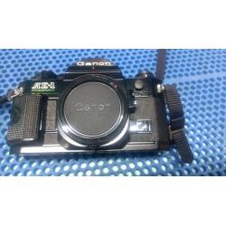 Canon AE-1 Fotocamera analogica solo corpo
