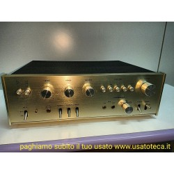 Amplificatore imperial hf 100