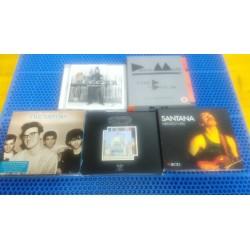 alcuni cd (prezzo nelle foto)