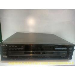 Sony CDP-CX745 lettore 5 cd multicd, non spediamo qs art