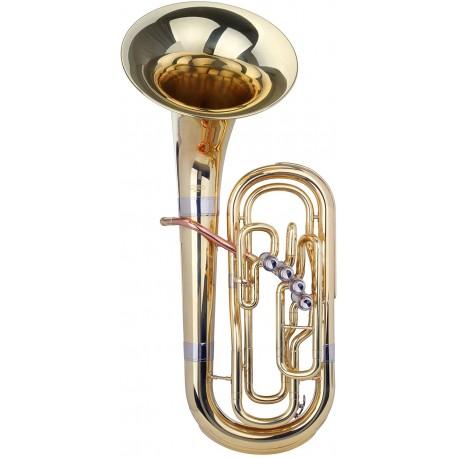 Classic Cantabile Brass OBB-400 Flicorno Baritono